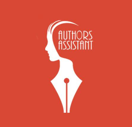 Bloggerin von Author-Assistent Britt Toth