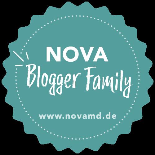 Bloggerin bei NOVA MD
